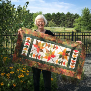 signs of autumn the noble quilter
