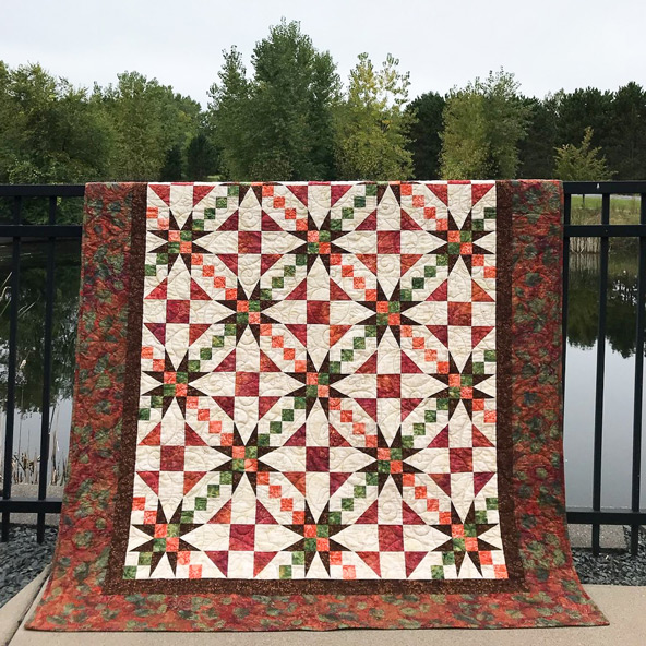 Create Unique And Comfortable Quilts The Noble Quilter